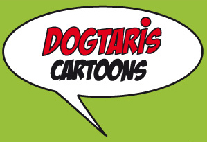 Dogtari Cartoons